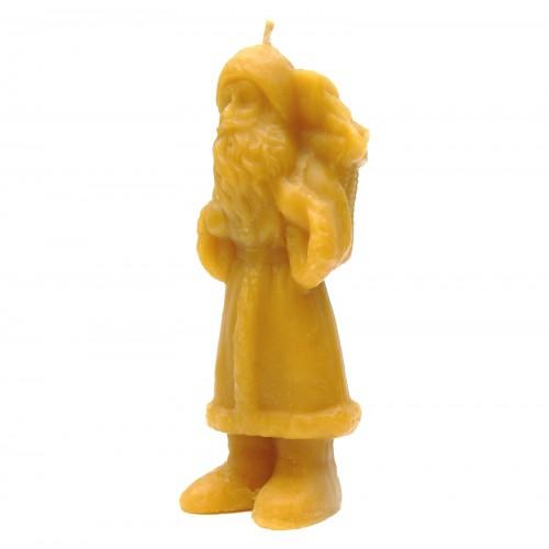 Mikołaj większy - świeca