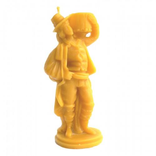 Pszczelarz - świeca