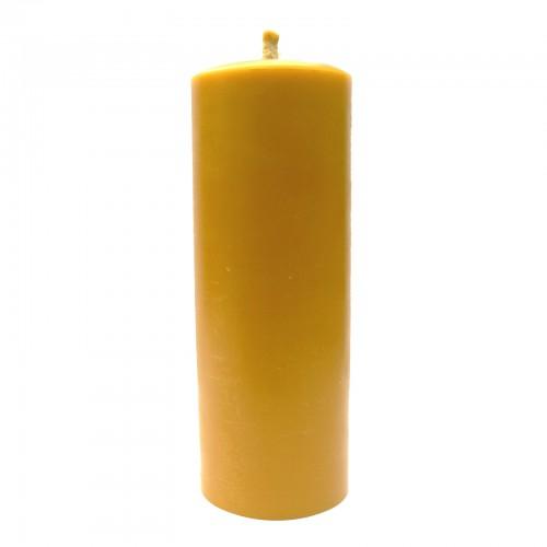 Walec 77/210 - świeca