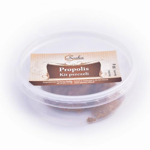 Propolis (kit pszczeli) 50g