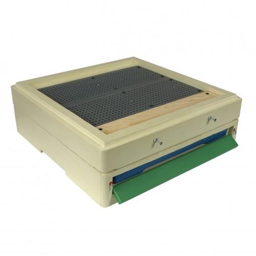 Dennica z poławiaczem pyłku (poliuretan) A002P