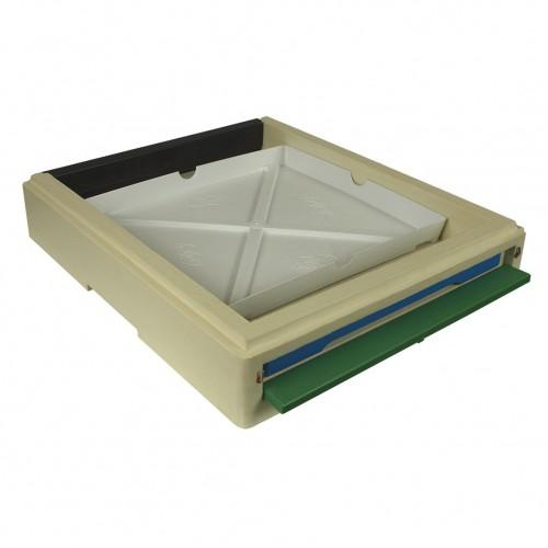 Dennica wlkp 12r/Dadnat (poliuretan) A012