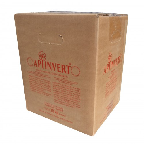 APIINVERT - karton 28 kg