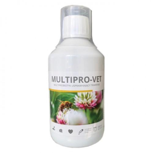 Multipro-Vet płyn 200 ml