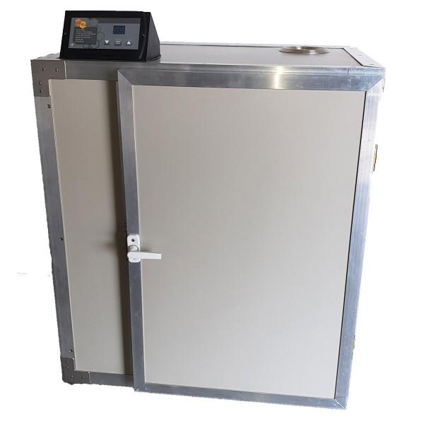 Suszarka do pyłku 40 kg - Dekrystalizator SP01