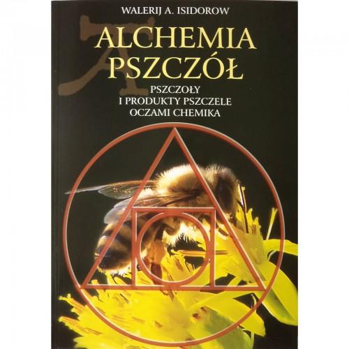"""Książka - """"Alchemia Pszczół"""""""