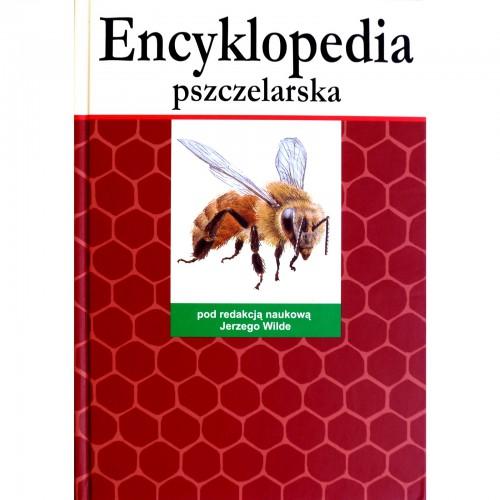"""Książka - """"Encyklopedia pszczelarska"""""""