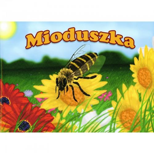 """Książka - """"Mioduszka"""""""