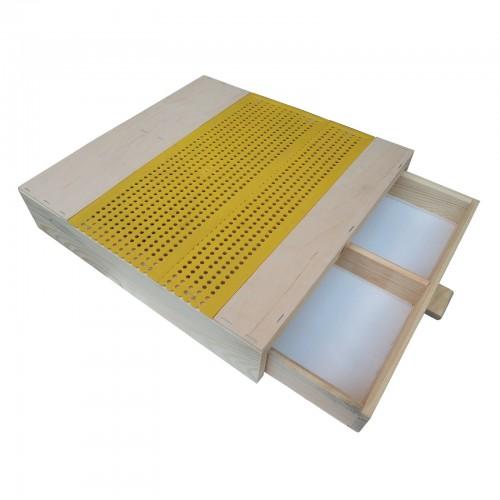 Poławiacz pyłku dennicowy wlkp (szuflada)