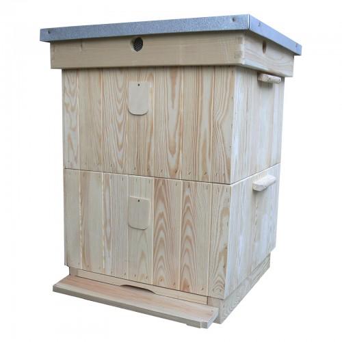 Ul wlkp drewniany korpusowy