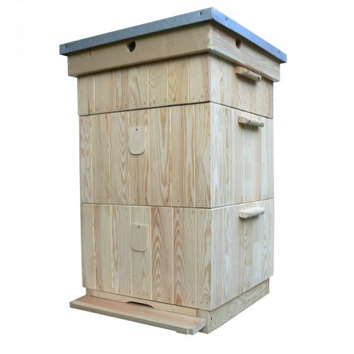 Ul wlkp drewniany korpusowy z półnadstawką
