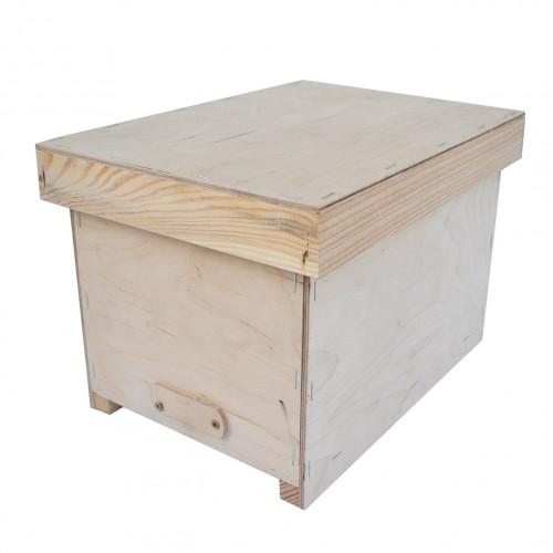 Ulik weselny drewniany