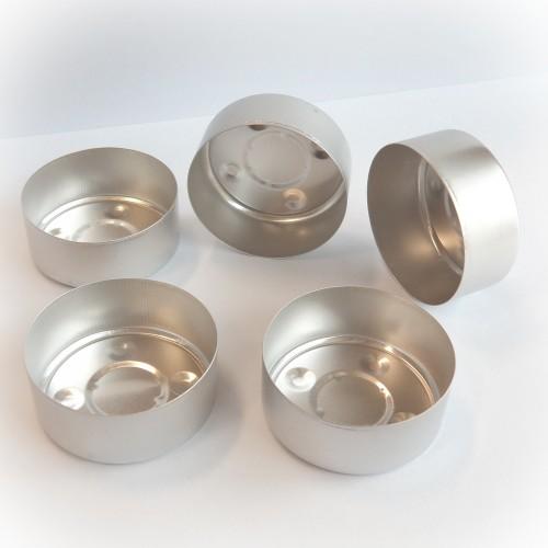 Podgrzewacz tealight - forma aluminiowa