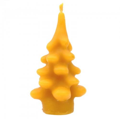 Choinka 3 - świeca